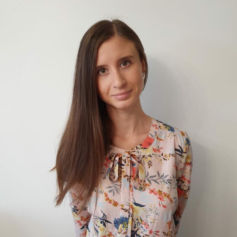 Magdalena Klekotko